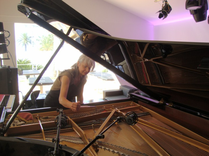 location piano de concert Nice cannes saint tropez monaco